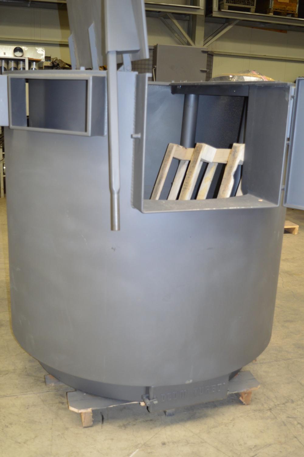 Industriel air pulsé (14)