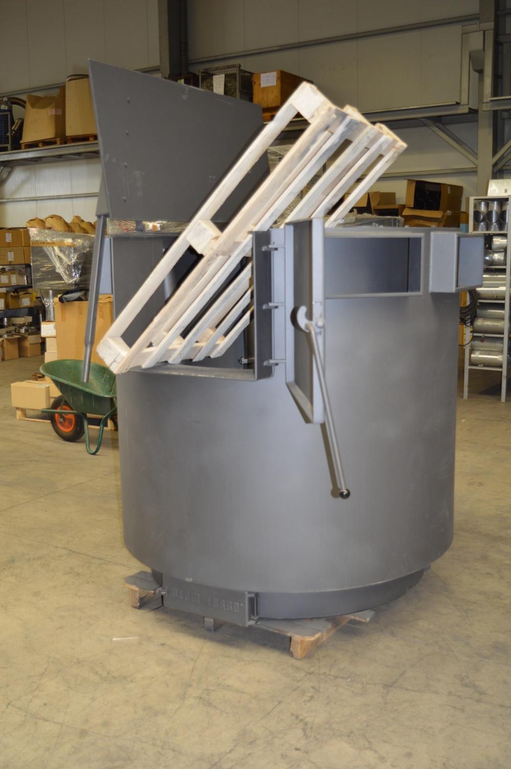 Industriel air pulsé (9)